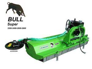 Peruzzo Мулчер модел BULL SUPER Mulcher BULL SUPER BULL-Super-1