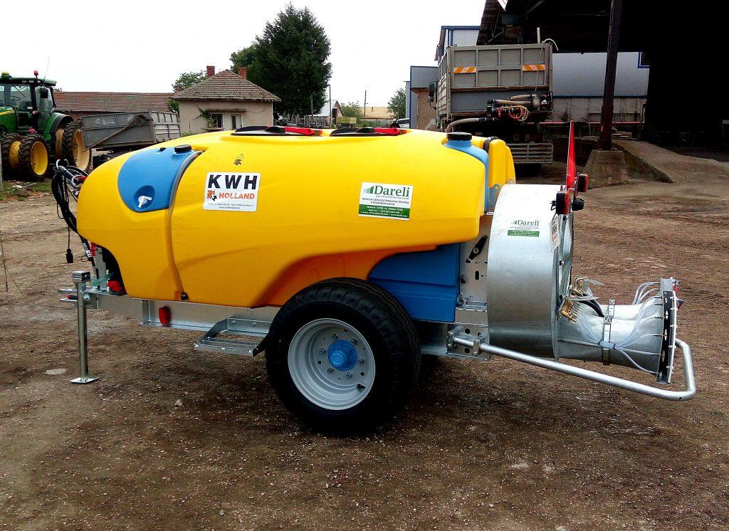 Атомизатор за овощни градини, марка: KWH, модел: Mistral 2×902018-05-09 10.29.44