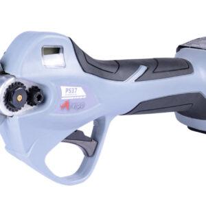 ARVIPO PS37 - Професионална електрическа ножица с вградена батерия и режеща защитна система CPS