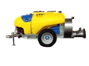 KWH Holland Mistral 2×90 Пръскачка за овощни градини лозя с електростатична система 11-1136-full