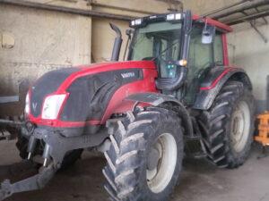 Трактор Valtra T 193 HiTech 2021-02-02 11.57.24