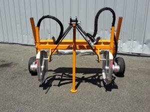 Машина за контурна резитба за разсадници CoupEco Viti NAOTEC RP 113118-rp100