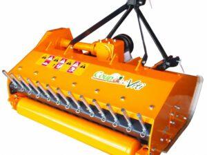 Шредери (надробители) CoupEco Viti NAOTEC BHM за трактор универсален тип